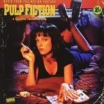 名作映画「パルプ・フィクション 」から学ぶ英語。実は、下らない話?